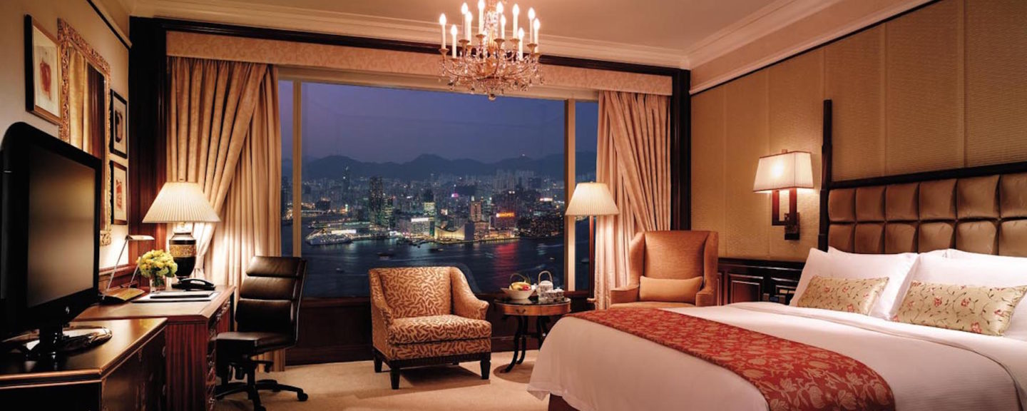 Island Shangri-La, Hong Kong – Ideal 5-Star Hotel for Leisure, Weddings & Business