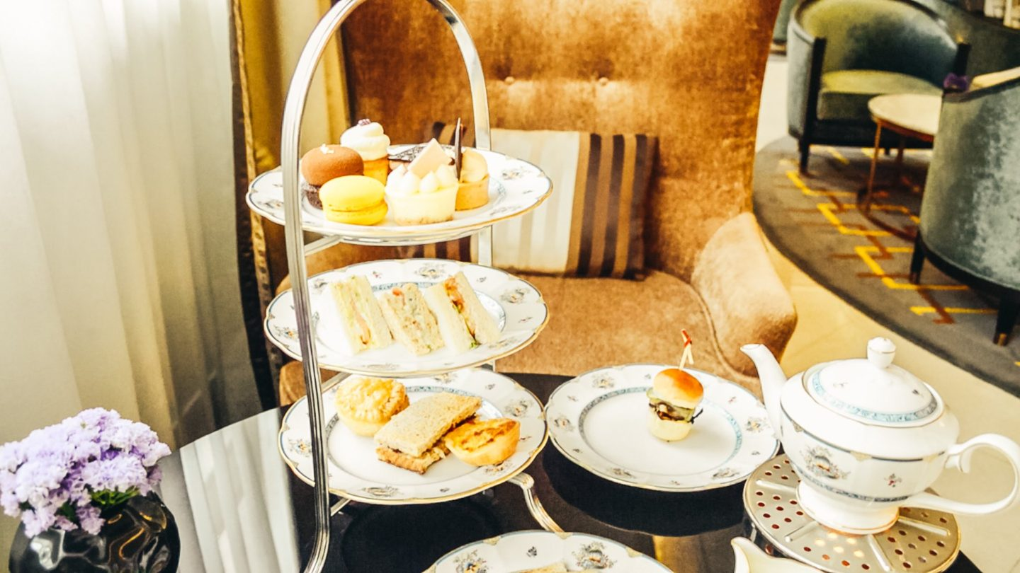 Best Afternoon Tea at The Ritz-Carlton Kuala Lumpur – My Favourite in Town!