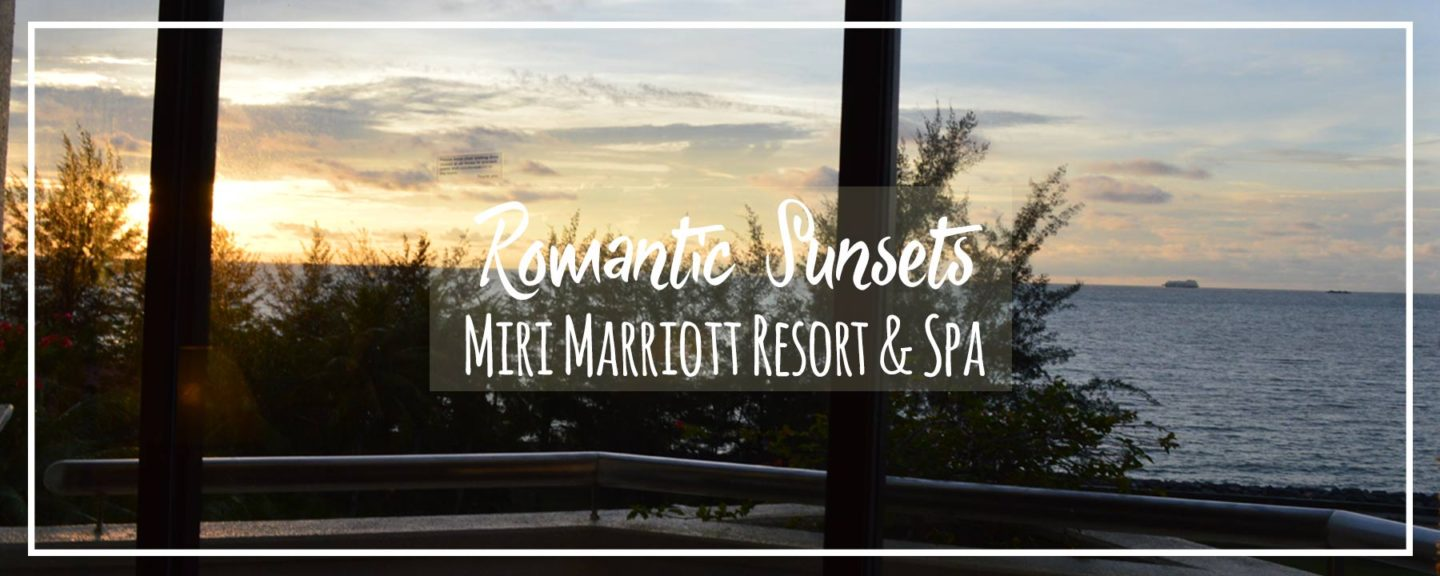 Miri Marriott Resort & Spa Tour & Review | Borneo on the Beach