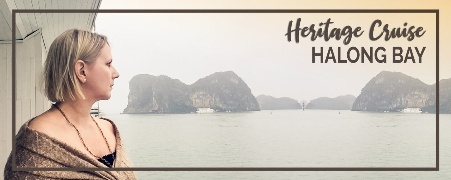 Heritage Line Jewel of Halong Bay 2-Night Luxury Cruise