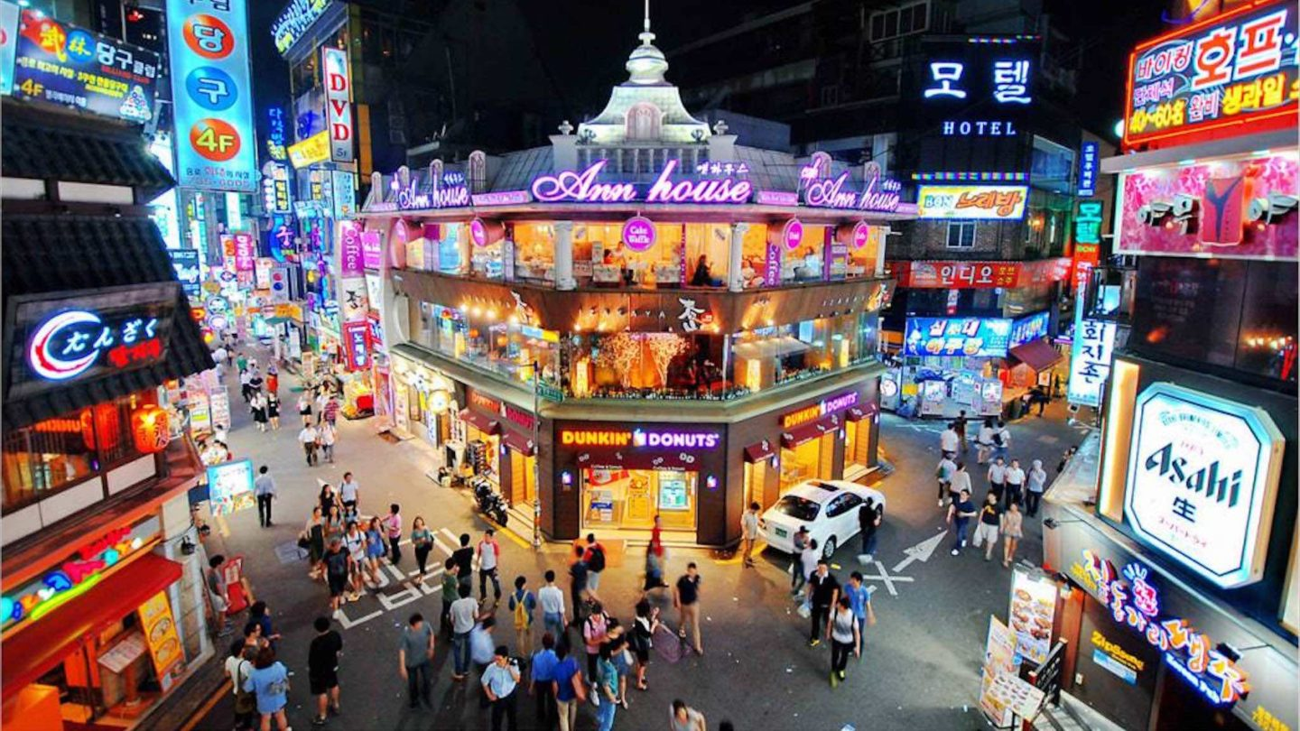 Seoul Nightlife Guide