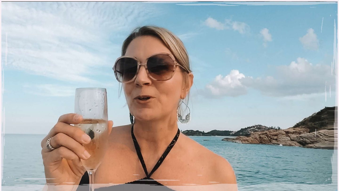 Vlog | Why All Solo Travellers Should Cruise